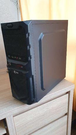 Потужний ПК: Ryzen 5 2600, GTX 1050 Ti, RAM DDR4 8GB