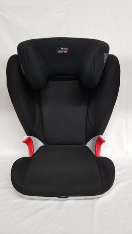 Fotelik samochodowy Romer kid 2 br. 15-36 kg czarny
