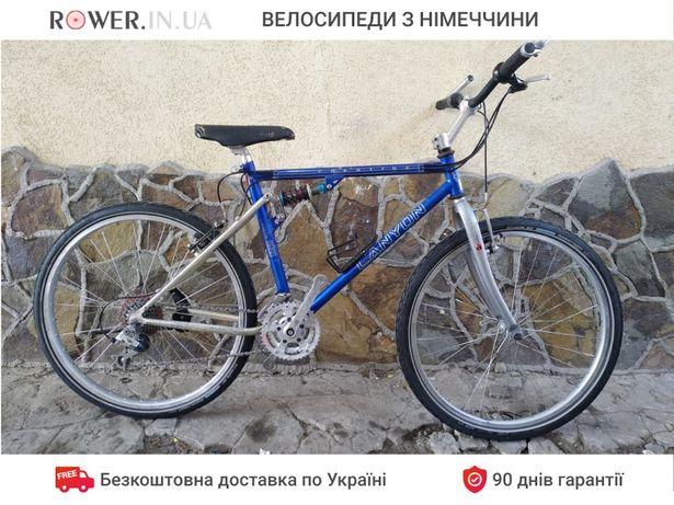Гірський велосипед бу Canyon 26 / Амортизаційна рама / Велосипеды