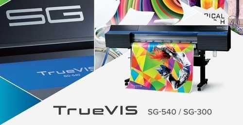 Plotter Roland TrueVis SG540