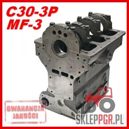 Blok silnika MF3 URSUS C360-3P 3132.923K90