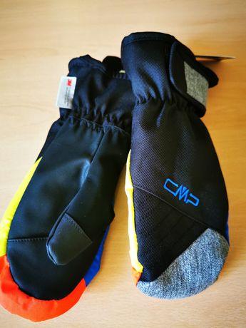 CMP Kids rękawice narciarskie termoizolacyjne Thinsulate r 5