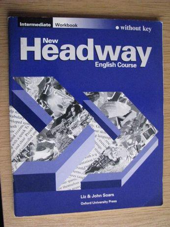 New Headway English course : intermediate