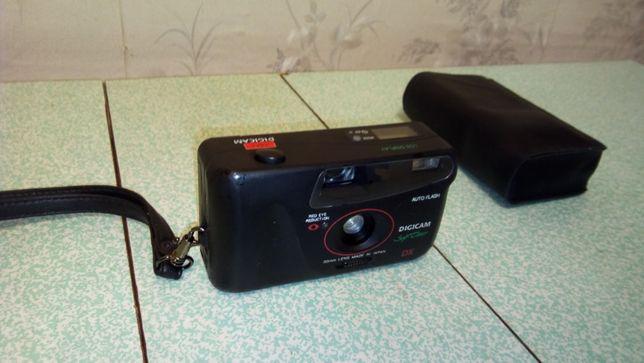 Плёночный фотоаппарат Digicam DX 30mm