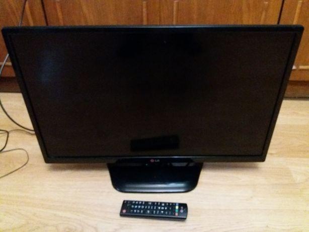 Телевизор LED LG 28LB450U