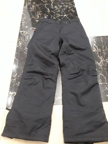 Подростковые сноубордические штаны Obermeyer