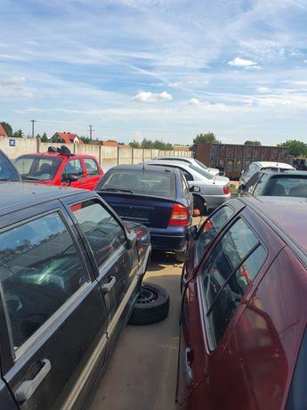 Kasacja pojazdow Skup zlomu Skup kabli Auto kasacja Zlomowanie