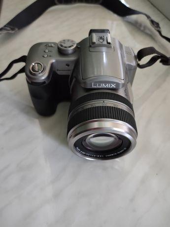 Фотоапарат Panasonic DMC FZ50