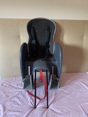 Cadeira bebe polisport nova