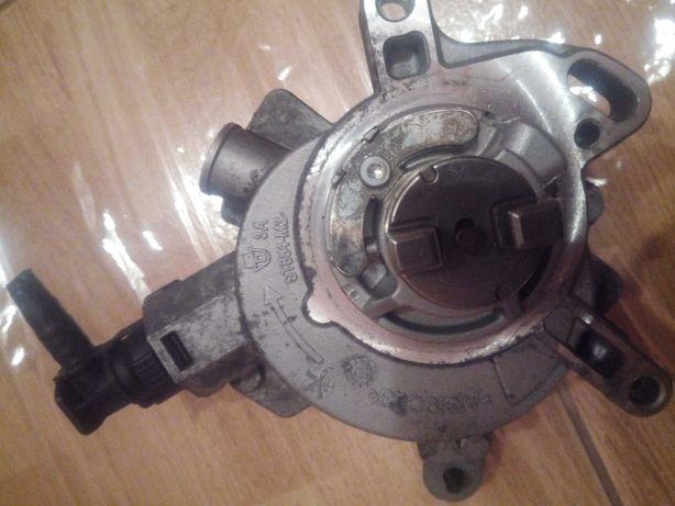 Вакуумный насос тормозной системы ford ecoboost 1.0