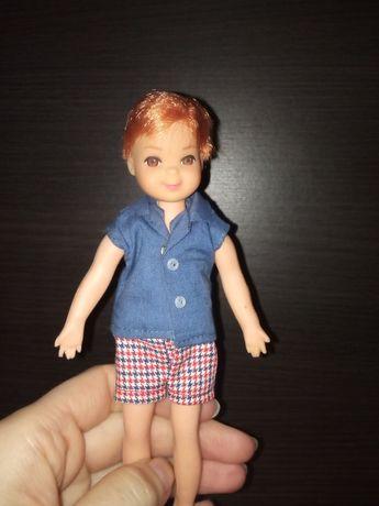 Lalka Todd Mattel 1965 od Tutti i Barbie