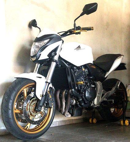 Hornet (CB600F) 2012