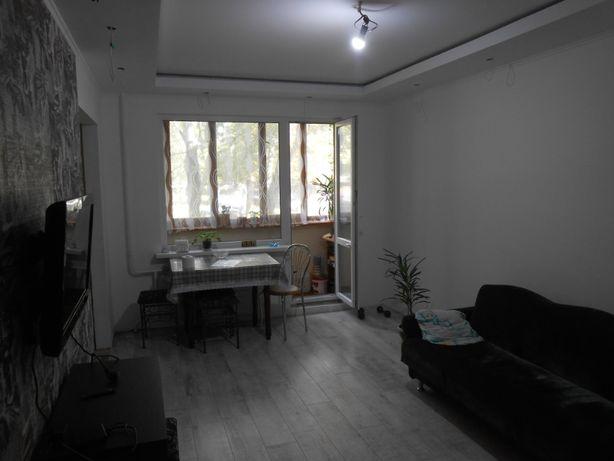 3-х комнатная квартира с ремонтом ул. Космонавтов