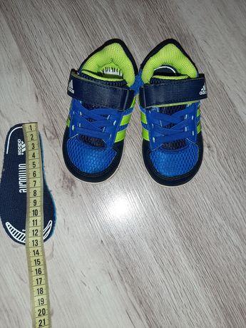 Адидас adidas кроссовки 20р 13см