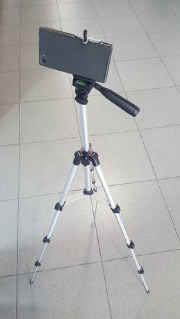 Tripé fotográfico telemóvel/máquina fotográfica/ Ring lights...