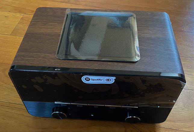 Radio internetowe 2.1 Auna Connect 150 SE