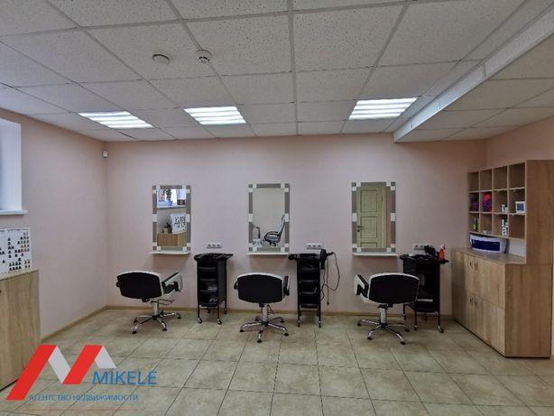 Без%, помещение 40 м², Вишневое, салон красоты, парикмахерская, бизнес