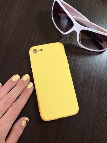 Чехол бампер IPhone 7