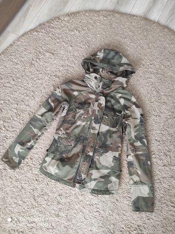 Пиджак котоновый,куртка легкая