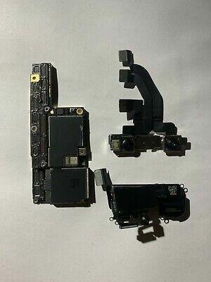 Placa board iPhone XS 64GB livre de operador