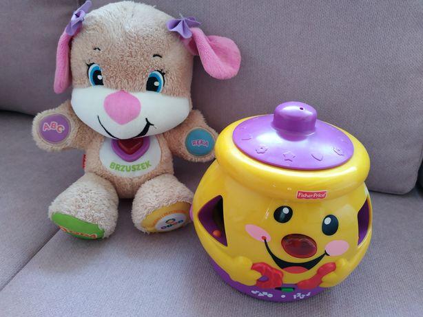 Uczniaczek Tablet,dzbanuszek zabawki dla dzieci