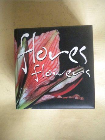 Flores/Flowers de Stefano Dulevant