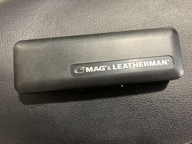 Leatherman Micra+Фонарь