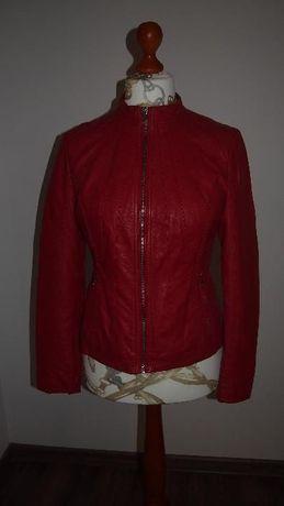 Damska kurtka czerwona