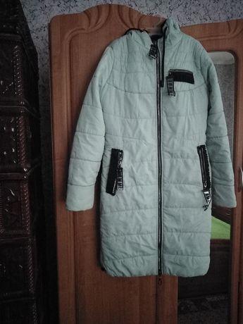 Зимова  та осіння куртка