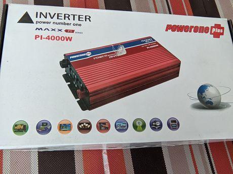Інвертор  24 вольт PI4000W