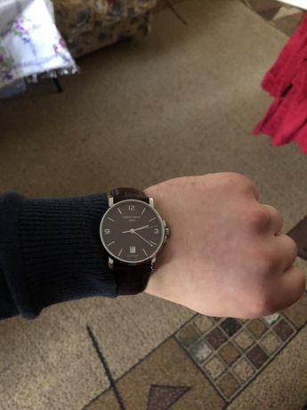 Продаю новий оригінальний швейцарський годинник!!!
