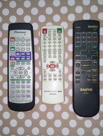 Comandos TV/DVD /Hi-fi