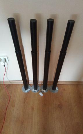 Nogi regulowane Olov Ikea 4 sztuki