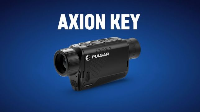 тепловизор монокуляр Pulsar Axion XM22key