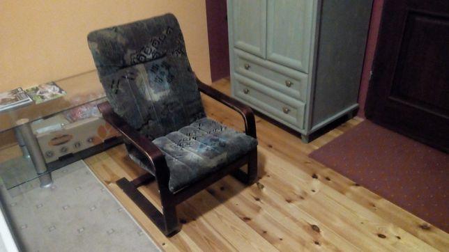 Fotel na zdrowy kręgosłup