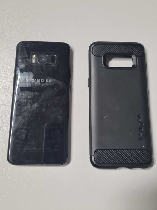 Samsung S8 do sprzedania Skierniewice - image 1