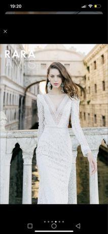 Бохо платье свадебное Rara Avis Jane