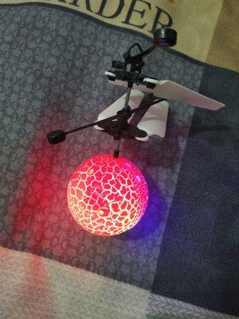 Інфрачервона літаюча іграшка