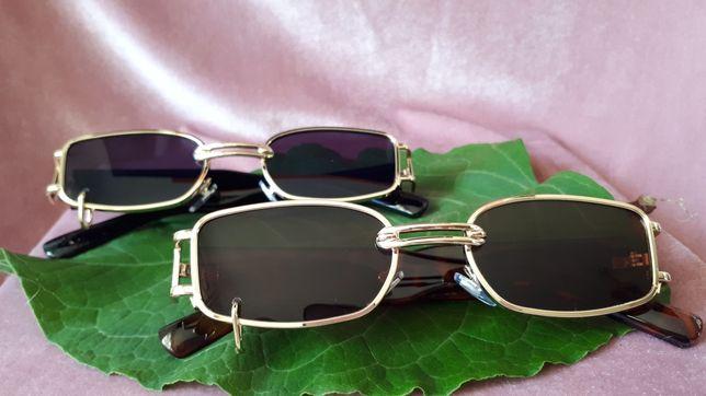 Солнцезащитные очки много моделей