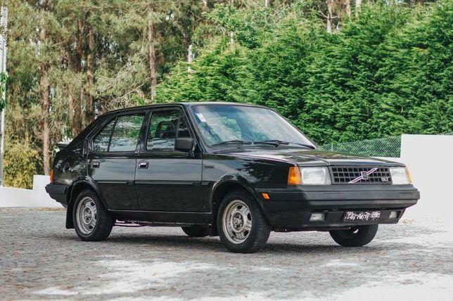 Volvo 360 GLT aceito retomas