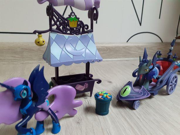 Mroczna strona My Little pony