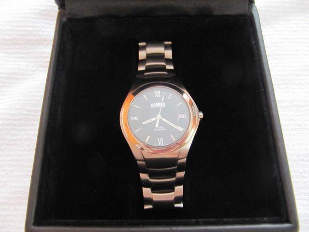 zegarek męski Roamer Titanium 506933
