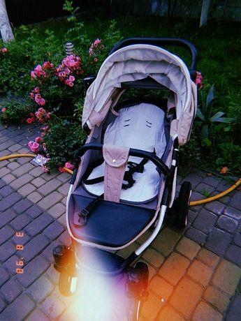 Коляска візок дитячий