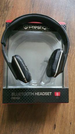 Słuchawki bluetooth Prestigio PBHS2 do naprawy