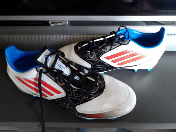 Korki adidas f50