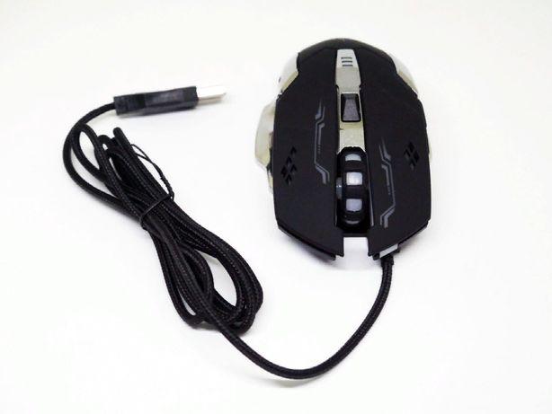 Игровая мышь Keywin X-6