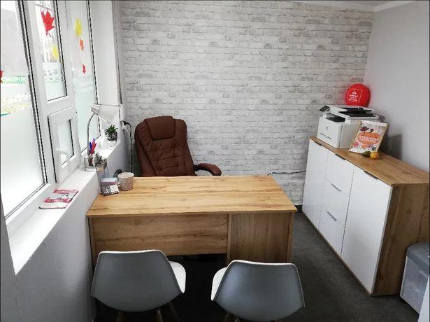 Lokal na działalność biurową, handlowo-usługową
