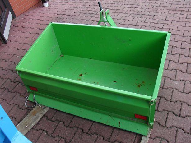 platforma do transportu materiałów różnorodnych