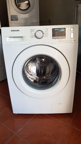 Máquina Lavar Roupa 8kgs c/garantia