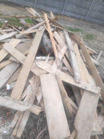 Drewno oddam Ożarów Maz.